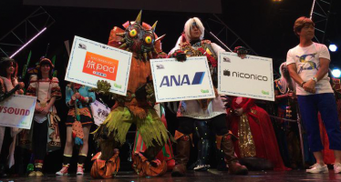 México ganador del World Cosplay Summit 2015