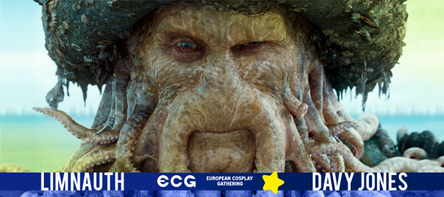 Limnauth irá de Davy Jones a la final del ECG