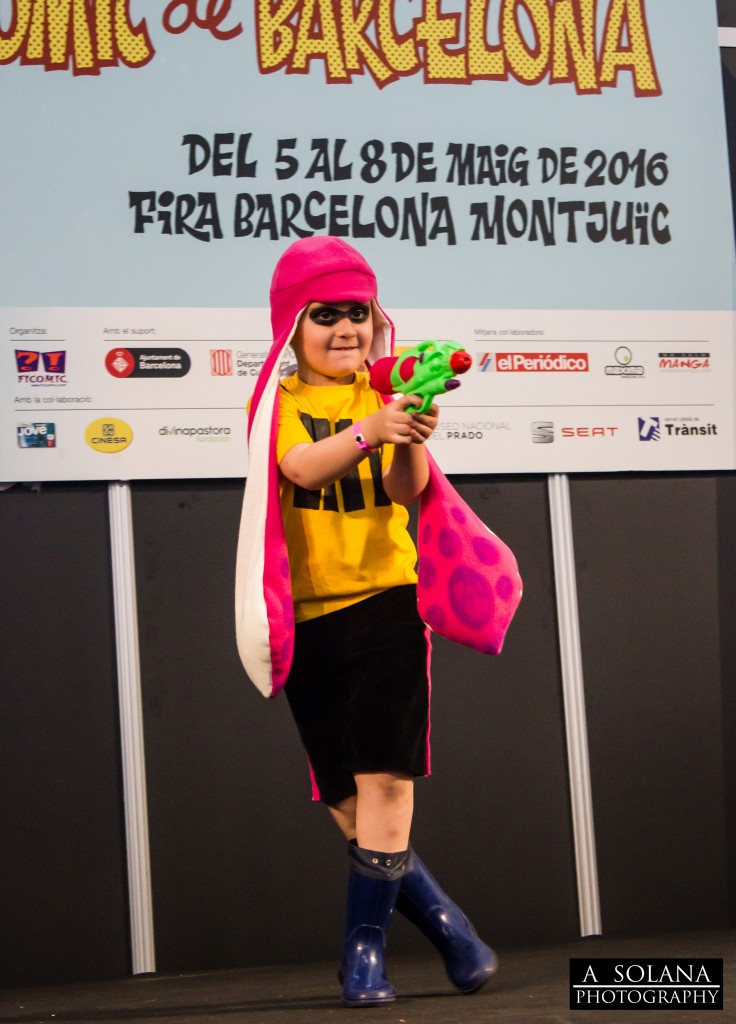splatoon 34 salon comic bcn