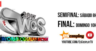 Sigue en directo el World Cosplay Summit 2017 en EsCosplay