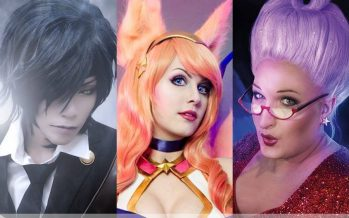 Horario cosplayer en el Japan Weekend Madrid
